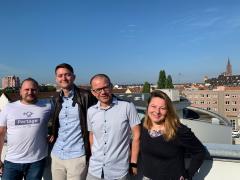 133 - Migration de la messagerie de l'Université de Strasbourg vers une solution mutualisée d'outils collaboratifs