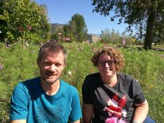 30 - Une avalanche de données aux pieds des Alpes  - comment gérer une production et une analyse de données grandissante ?